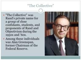 Alan Greenspan Ayn Rand
