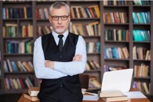 Arrogant Scholar