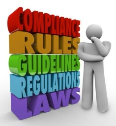 Compliance to Rules
