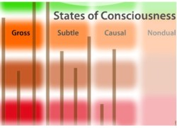 Integral States of Consciousness