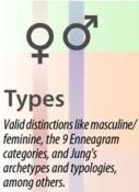 Integral Types
