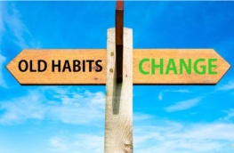 Old Habits of Change