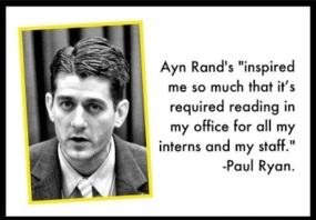 Paul Ryan Ayn Rand Quote
