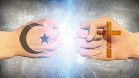 Religions in Combat