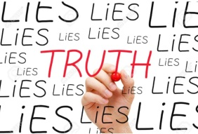Truth Over Lies