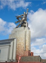 Victory Statue