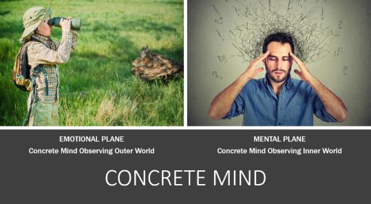Concrete Mind