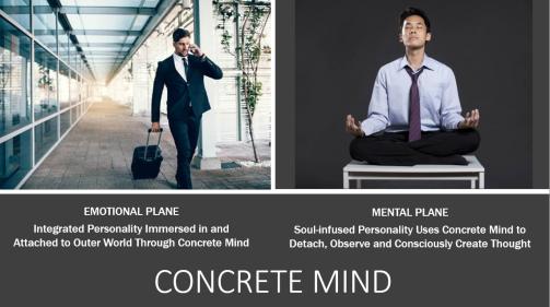 Concrete Mind Two