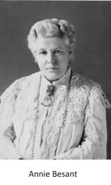 Annie Besant 2
