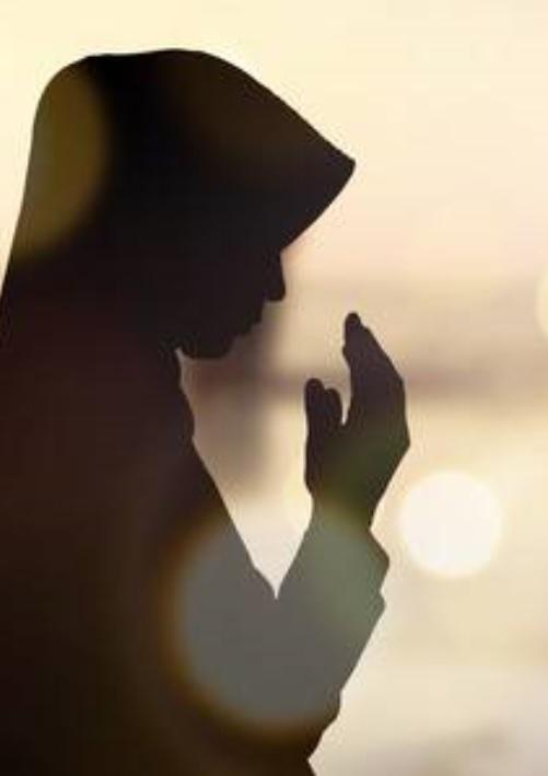 Nun Praying 2
