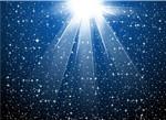 Light from Star