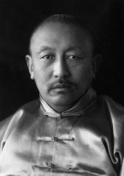 Panchen-Lama,